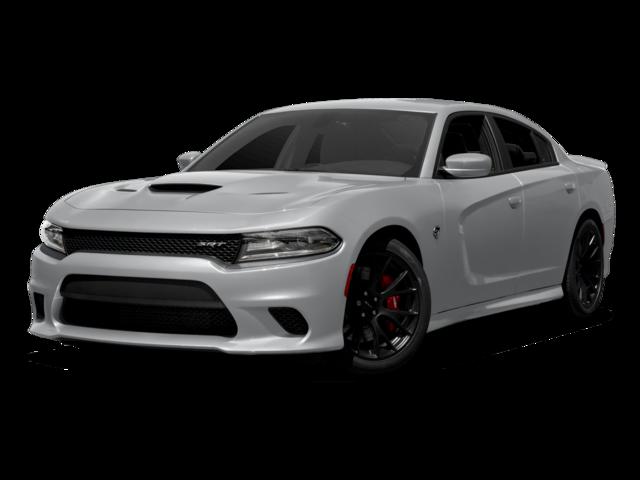 2018 Dodge Charger SRT Hellcat 4dr Car