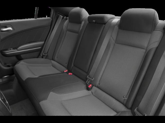 New 2018 Dodge Charger SXT