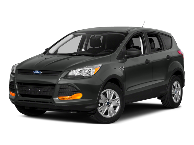 Pre-Owned 2015 FORD ESCAPE S Sport Ut