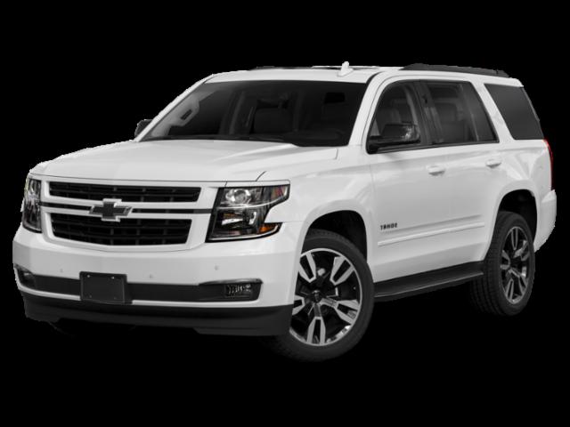 2019 Chevrolet Tahoe Premier 4D Sport Utility