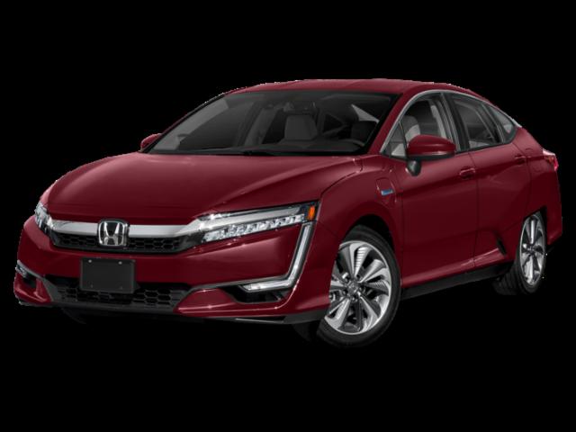 2021 Honda Clarity Plug-In Hybrid Touring 4dr Car
