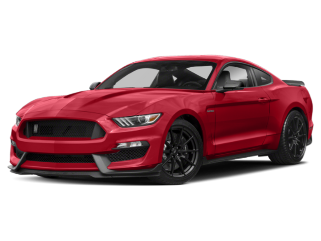 2019 Ford Mustang Shelby GT350R 2D Coupe