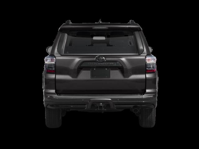 New 2020 Toyota 4Runner Nightshade 4WD