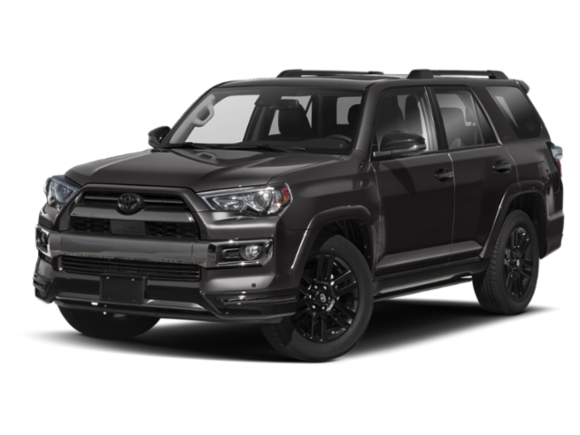 2020 Toyota 4Runner Limited Sport Utility