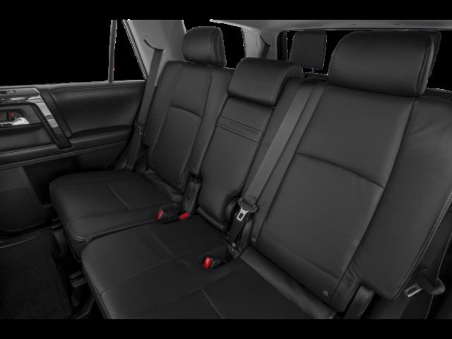New 2020 Toyota 4Runner Nightshade