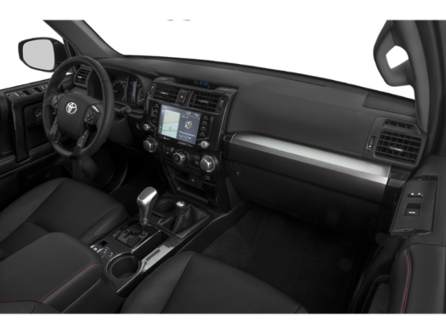 New 2020 Toyota 4Runner TRD Off Road Premium