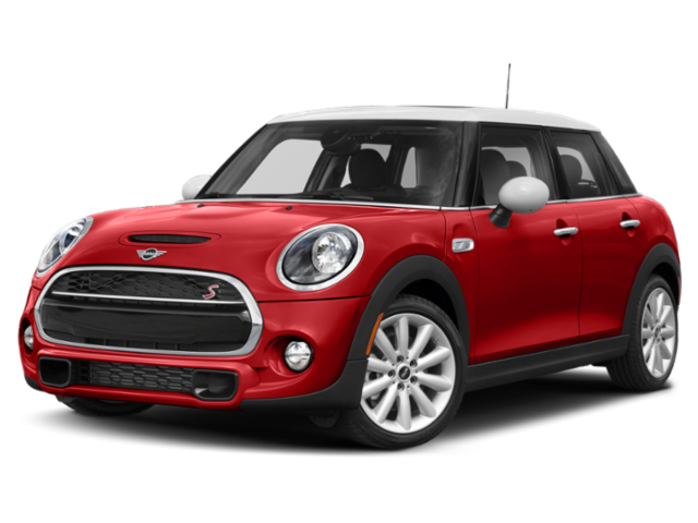 2020 MINI Hardtop 4 Door Signature 4D Hatchback