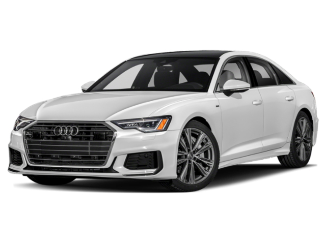 2019 Audi A6 3.0T Premium Plus 4D Sedan