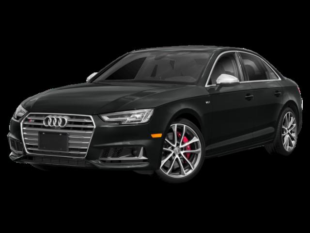 2019 Audi S4 3.0T Prestige 4D Sedan