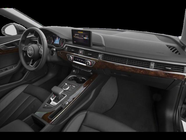New 2019 Audi A4 Prestige