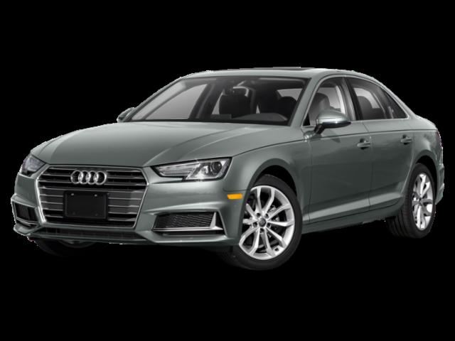 2019 Audi A4 2.0T Premium 4D Sedan