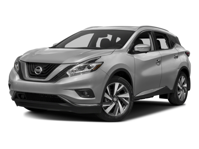 2017 Nissan Murano SL All-wheel Drive
