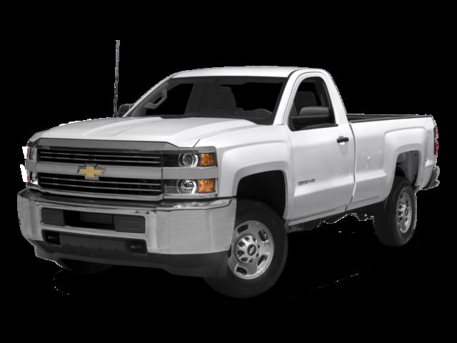 2016 Chevrolet Silverado 2500HD WT Truck