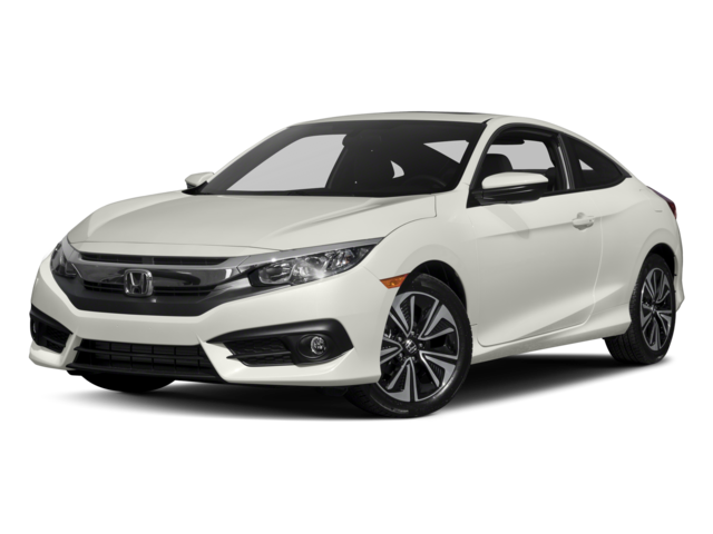 2017 Honda Civic EX-T 2D Coupe