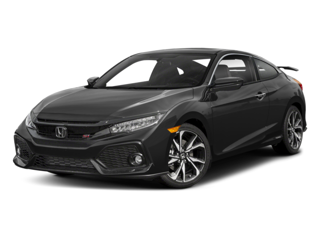 2017 Honda Civic Si 2D Coupe