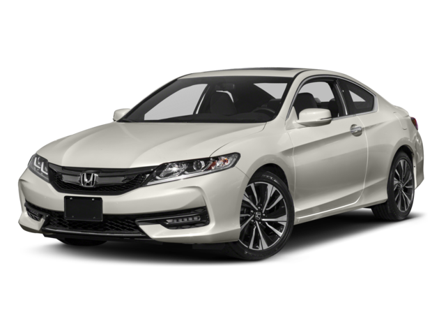 2017 Honda Accord EX 2D Coupe