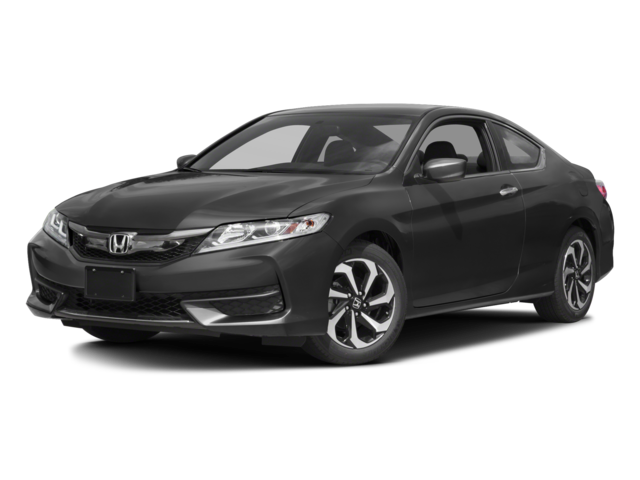 2017 Honda Accord LX-S 2D Coupe