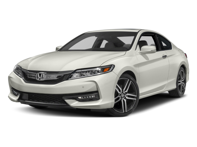 2017 Honda Accord Touring 2D Coupe