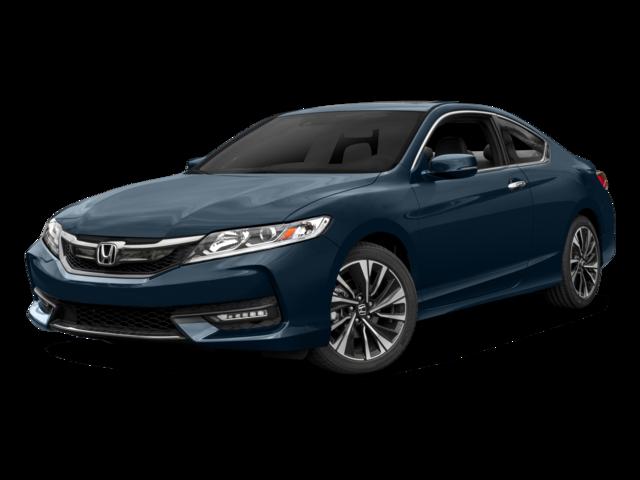 2017 Honda Accord EX-L V6 w/Navi w/Honda Sensing EX-L V6 2dr Coupe w/Navi and Honda Sensing