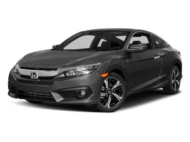 2017 Honda Civic Touring 2D Coupe