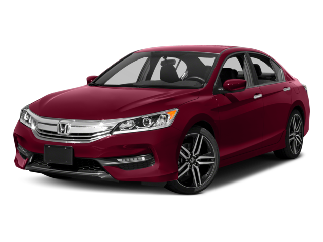 2017 Honda Accord Sport Special Edition 4D Sedan