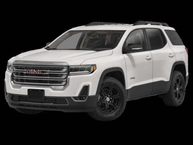 2021 GMC Acadia Denali AWD SUV