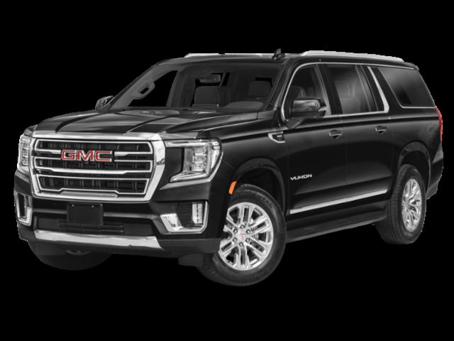 2021 GMC Yukon XL 4WD 4dr Denali suv
