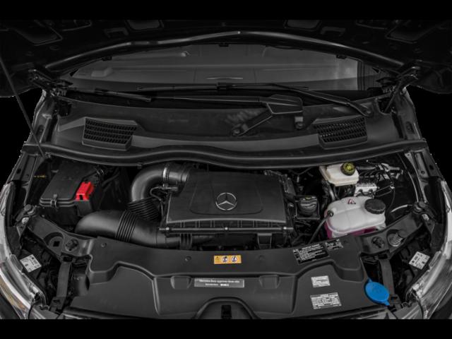 """New 2021 Mercedes-Benz Metris Metris Cargo Van 126"""""""