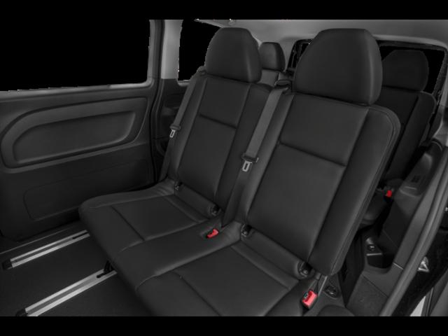 New 2021 Mercedes-Benz Metris Metris Passenger Van