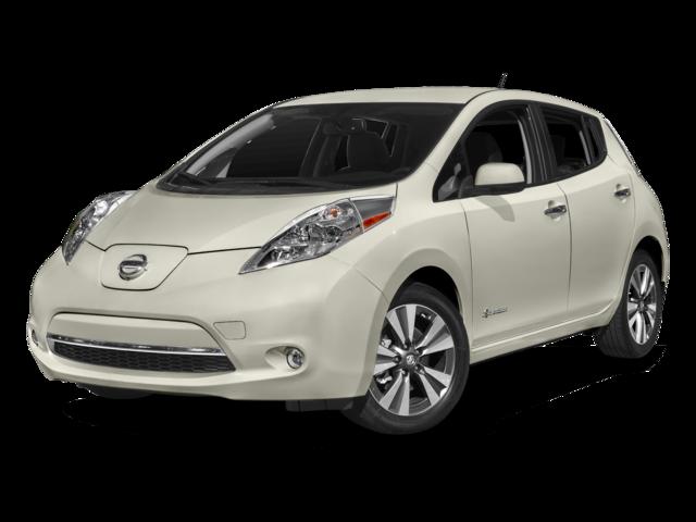 New Nissan Leaf S