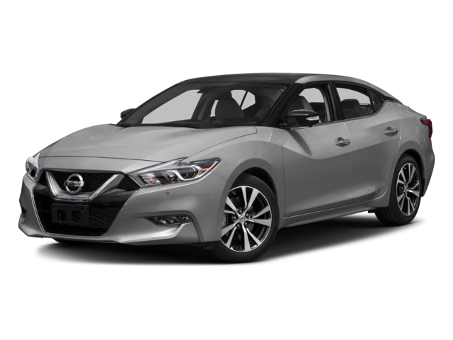 New 2017 Nissan Maxima 3.5 SL With Navigation