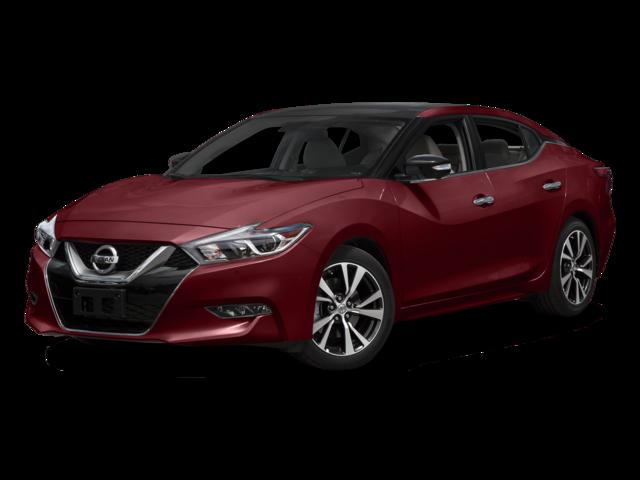 New Nissan Maxima Platinum