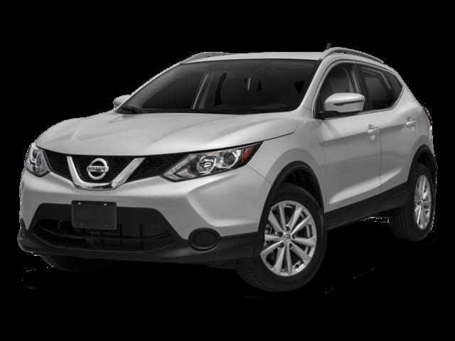 New Nissan Rogue Sport SV
