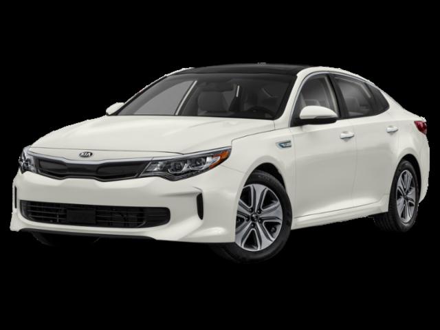 2018 Kia Optima Hybrid Premium 4D Sedan