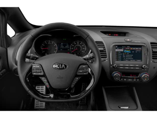Pre-Owned 2018 Kia Forte LX