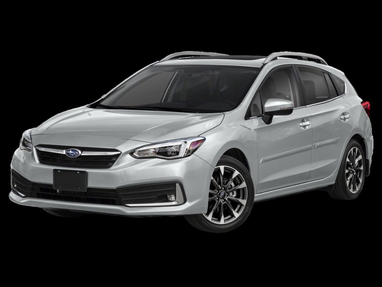 2020 Subaru Impreza 2.0i Premium 4dr Car