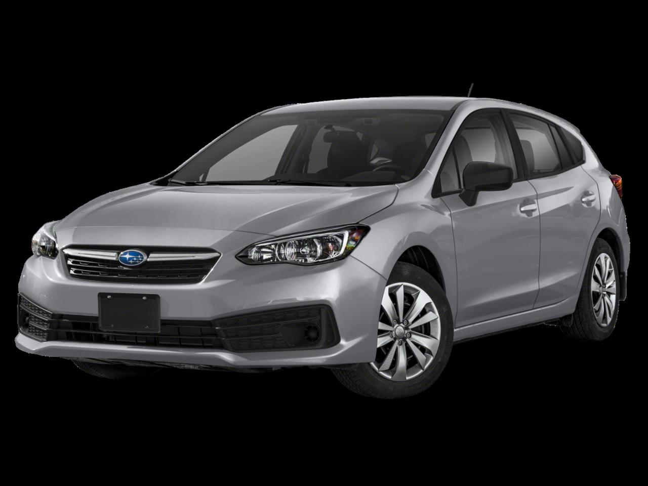 2020 Subaru Impreza Premium (CVT) Hatchback