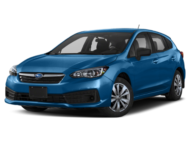2020 Subaru Impreza Base Trim Level Hatchback