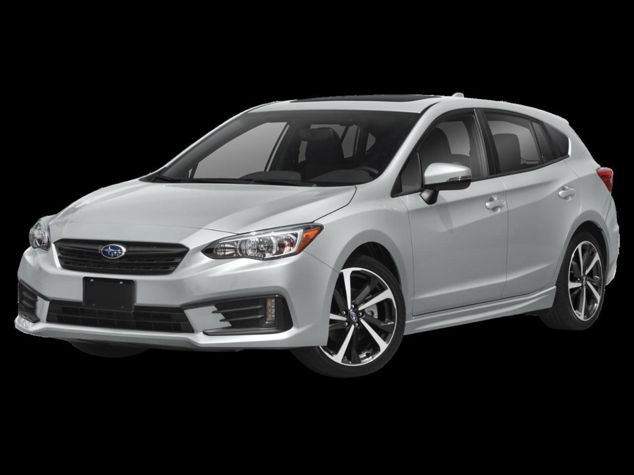 2020 Subaru Impreza Sport (CVT) Hatchback