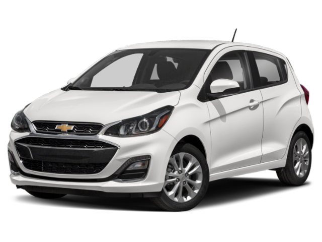2020 Chevrolet Spark LS 4dr Car