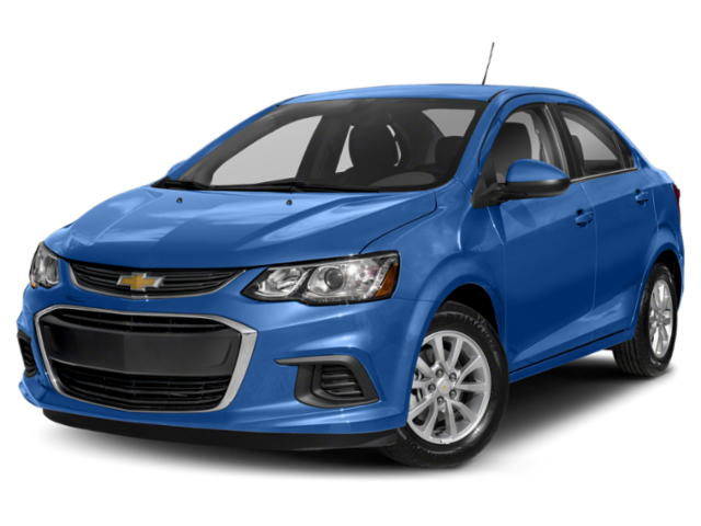 2020 Chevrolet Sonic LS 4dr Car