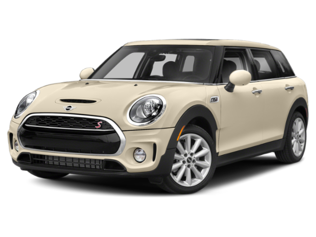 2019 MINI Clubman Iconic 4D Wagon