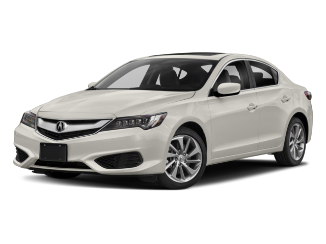2018 Acura ILX with Premium Package 4dr Car