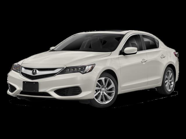 2018 Acura ILX Premium Sedan 4dr Car