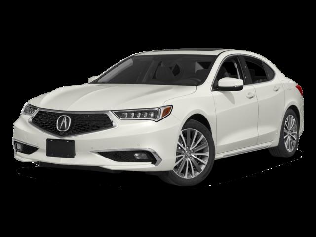 2018 Acura TLX SH-AWD V6 w/Advance Pkg 4dr Car