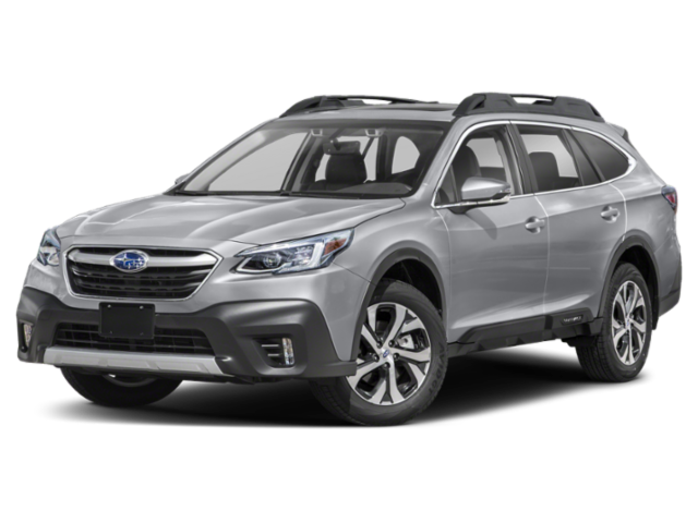 2020 Subaru Outback Base Trim Level Sport Utility