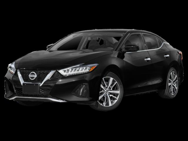 2021 Nissan Maxima SV 4D Sedan