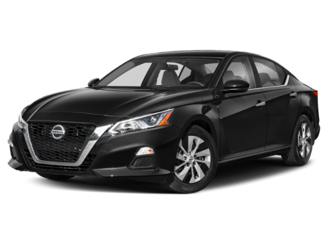 2021 Nissan Altima 2.5 S 4dr Car