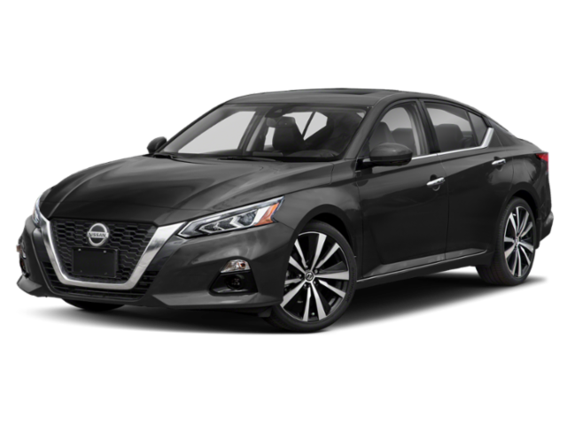 2021 Nissan Altima 2.5 Platinum 4D Sedan