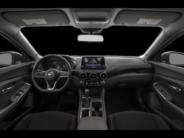 New 2021 Nissan Sentra SR